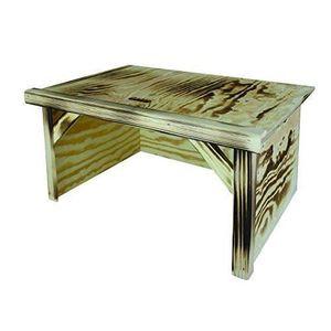 ACCESSOIRE ABRI ANIMAL Elmato 10575 Hangar pour rongeurs Relax en bois de