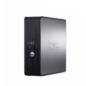 UNITÉ CENTRALE  PC DELL Optiplex 755 SFF Pentium Dual Core E2180 2