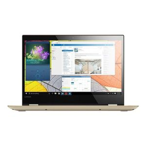 ORDINATEUR PORTABLE Lenovo Yoga 520-14IKB 80X8 Conception inclinable C