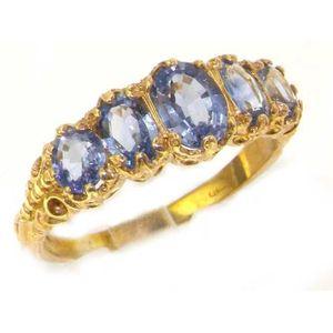 BAGUE - ANNEAU Bague pour Femme en Or jaune 18 carats 750-1000 se