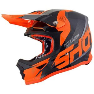 CASQUE MOTO SCOOTER Protections Casques Shot Furious Ultimate