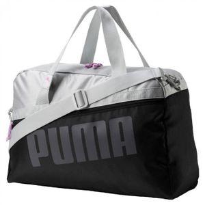 ffa0f983e0e0 KIT ATHLÉTISME Sac Puma Dance grip - noir violet pâle - TU