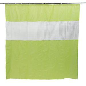 Barre porte rideau douche - Achat / Vente pas cher