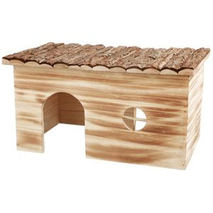 CAGE TRIXIE Cage pour rongeurs Natural Living Grete 45x