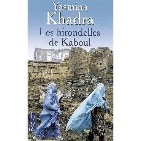 LITTÉRATURE FRANCAISE Les hirondelles de Kaboul