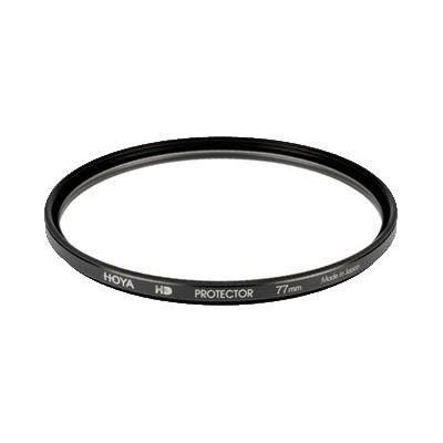 HOYA Filtre - YHDPROT043 - Noir ᴓ 46mm