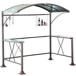 abri cairo pour barbecue exterieur achat vente. Black Bedroom Furniture Sets. Home Design Ideas