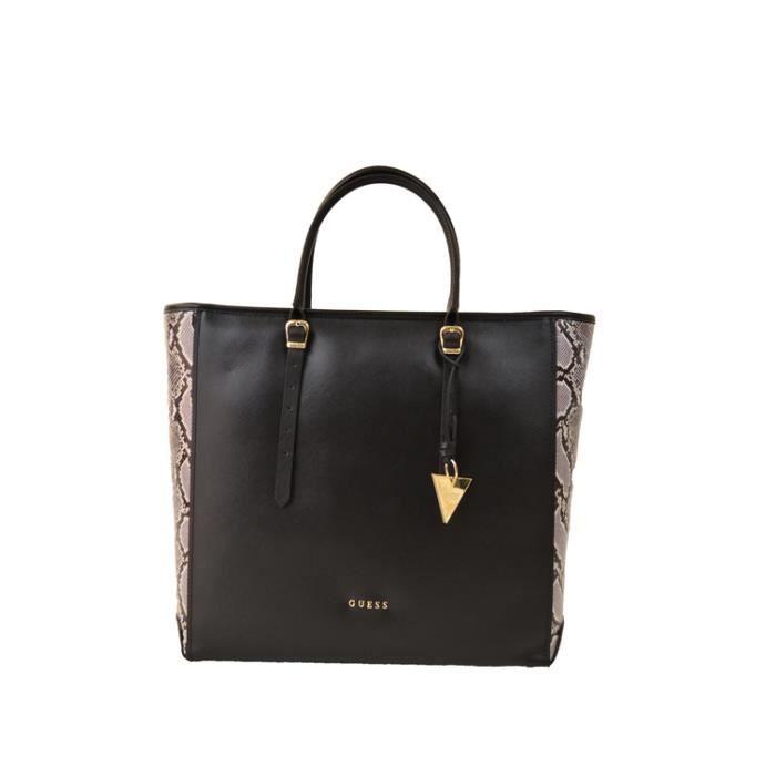 Porté Sac Luxe Femme En Pour Guess La Shopping De Gamme Épaule Cuir KFJc1lT3