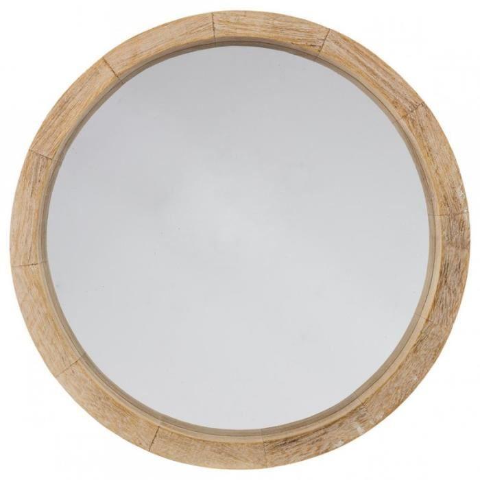 paris prix miroir rond bois scandinave 30cm na Résultat Supérieur 16 Meilleur De Miroir Rond Bois Photos 2017 Uqw1
