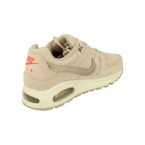 sports shoes 37156 5b4b8 ... BASKET Nike Femme Air Max Command PRM Trainers 718896 Sne ...