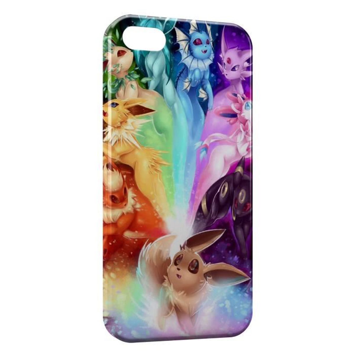 coque iphone 7 pokemon