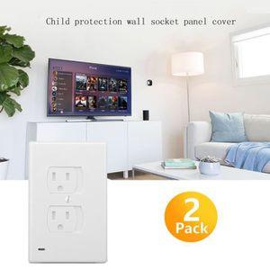 PLAQUE INDUCTION Deux panneaux Prise avec la sécurité des enfants p