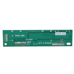 Téléviseur LCD 12V entrée 26-65inch de puissance élevée LED TV Un