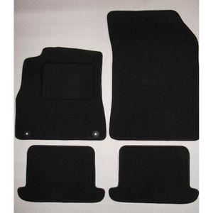 tapis de sol megane achat vente pas cher. Black Bedroom Furniture Sets. Home Design Ideas