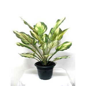 Plante artificielle achat vente plante artificielle for Fleurs artificielles en pot pas cher