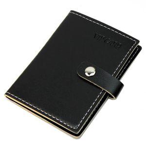 porte carte de credit homme achat vente porte carte de credit homme pas cher soldes d s. Black Bedroom Furniture Sets. Home Design Ideas