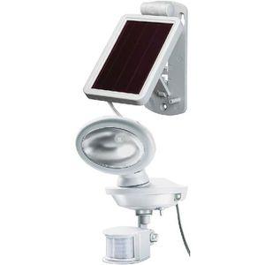 BALISE - BORNE SOLAIRE  Brennenstuhl Lampe LED solaire SOL 14 plus IP44...