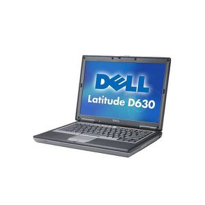 ORDINATEUR PORTABLE Dell Latitude D630