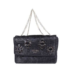 9764d119f3 POCHETTE Guess HWVE7185780 Pochette Femme Noir