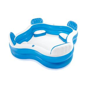 Piscine gonflable adulte achat vente piscine gonflable for Piscine gonflable pas cher pour adulte
