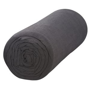draps housse matelas epais achat vente draps housse. Black Bedroom Furniture Sets. Home Design Ideas