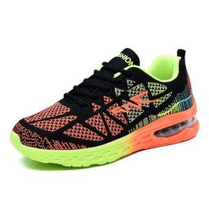 aa6e499bc37a0 Chaussures de sport femme - Achat / Vente pas cher - Cdiscount