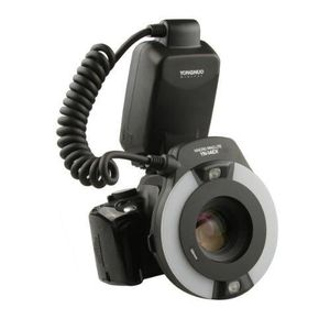 FLASH Flash annulaire Macro  Yongnuo YN-14EX pour Canon