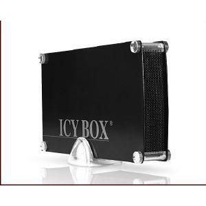 ICY BOX Boîtiers pour disques durs SATA 3.5\