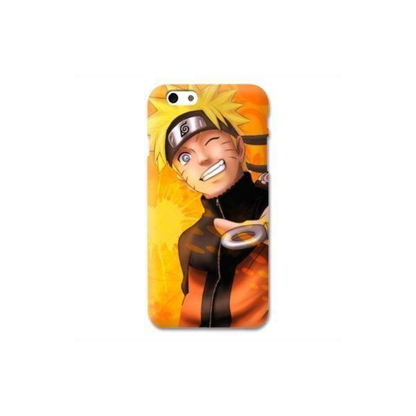 coque iphone 7 manga naruto