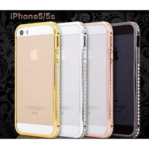 coque bumper iphone 5