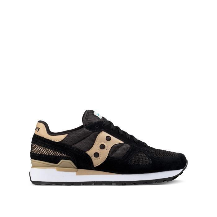 Saucony Sneakers noir Homme