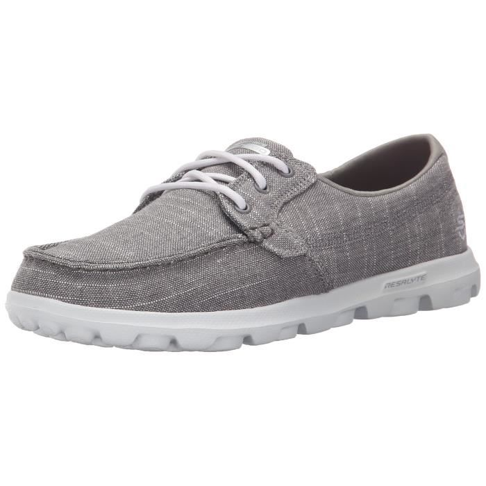 Skechers Performance On-the-go Flagship Slip-on Chaussures bateau BP5FU Taille-40 1-2 ysUMXi