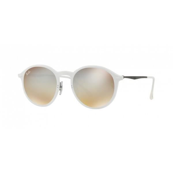 Ray-Ban Round Light Ray RB4224-671/B8