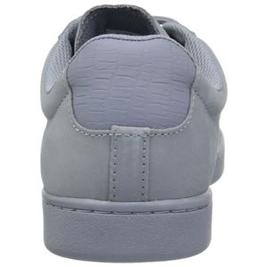 Men's Carnaby Taille 1 Evo 39 Sneakers 2 Lacoste I597W F4Rqndqf