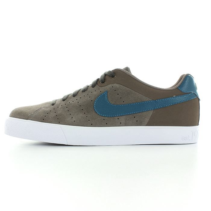 Nike - Court tour suede - H