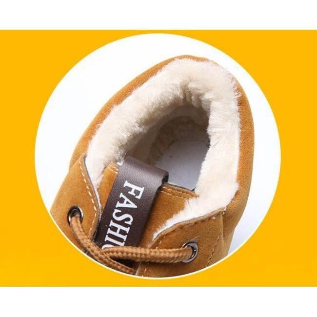 de Bottes Classique Flats randonnée pour Chaussures De hommes Bottes Flats Hommes travail neige air en de plein Classique FvRvBtqx
