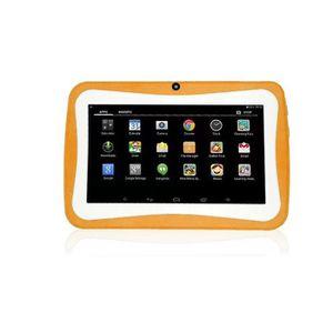 TABLETTE ENFANT 7pouces Quad Core HD Tablet pour les enfants Andro