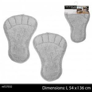 tapis-salle-de-bain-gris-forme-pied-x2-3