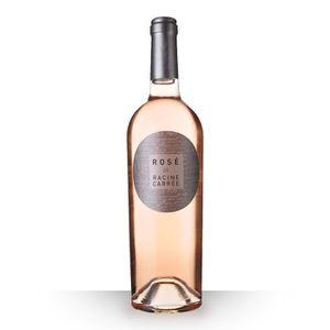 VIN ROUGE Rosé de Racine Carrée Rosé 75cl AOC Languedoc - Vi