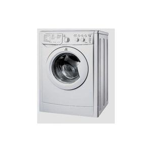 LAVE-LINGE Lave-linge Indesit INDESIT - IWDC 6145 • Lave-ling
