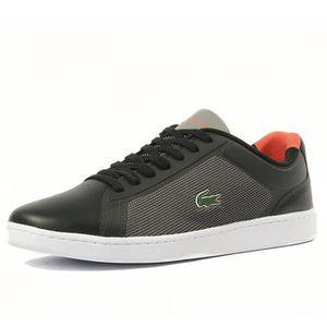 BASKET Endliner 317 Homme Chaussures Noir