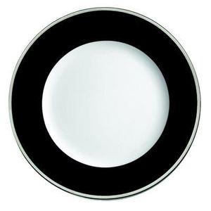 assiettes porcelaine blanche achat vente pas cher. Black Bedroom Furniture Sets. Home Design Ideas