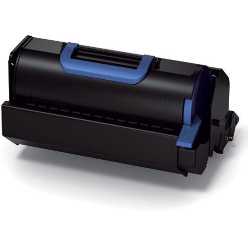 OKI Cartouche toner 45488802  -  Compatible  45488802  -  Noir  -  Capacité standard 18.000 pages