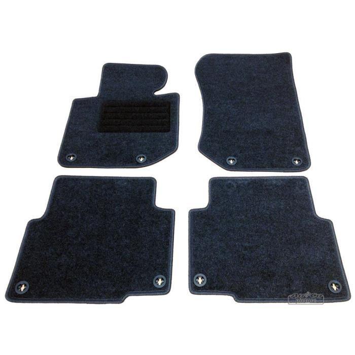 tapis de sol textile bmw serie3 e36 achat vente tapis. Black Bedroom Furniture Sets. Home Design Ideas