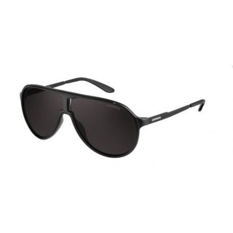 Achetez Lunettes de soleil Carrera New champion GUY (NR) noires