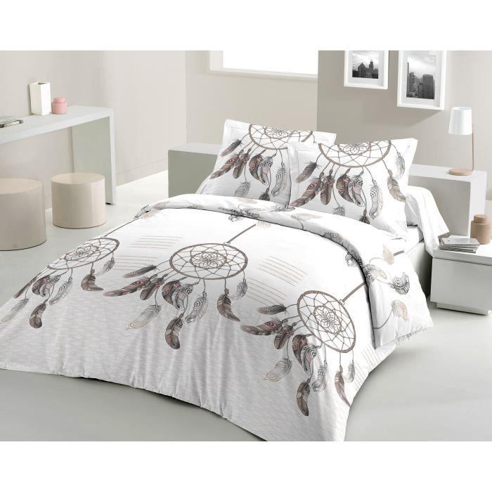 parure de lit attrape reve achat vente pas cher. Black Bedroom Furniture Sets. Home Design Ideas