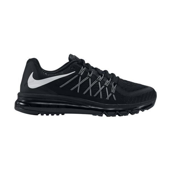 économique Nike air max 2015 homme noir 3TL88