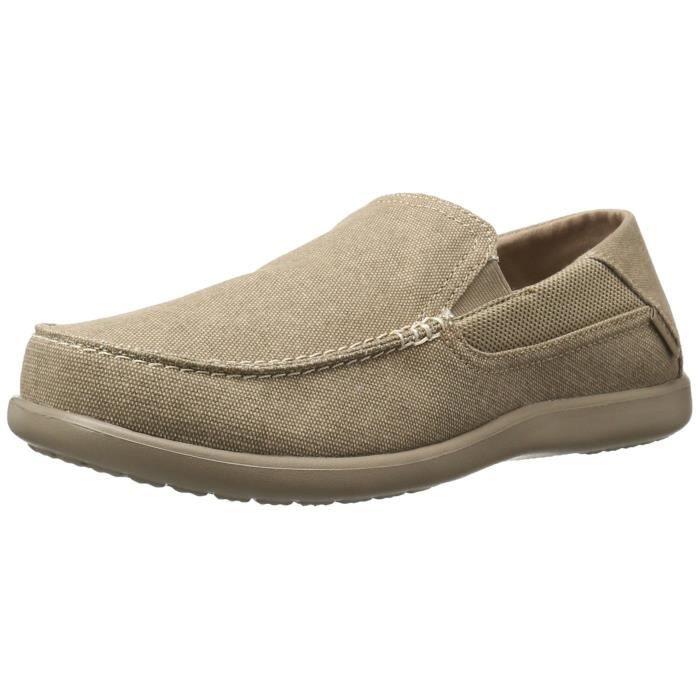 Crocs Chaussure loafer pour homme santa cruz 2 luxe S8PLW