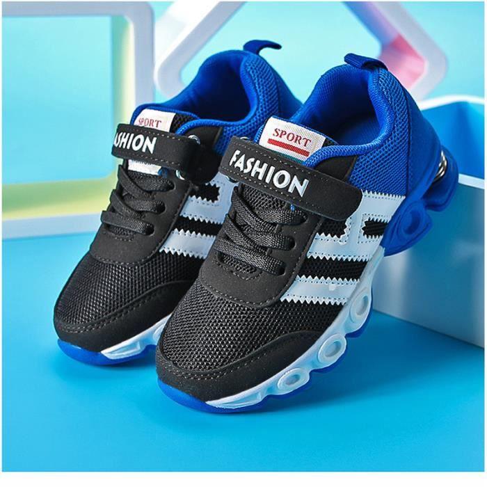 Enfants Chaussures baskets Garçon Jeunes filles Mode Chaussures de course