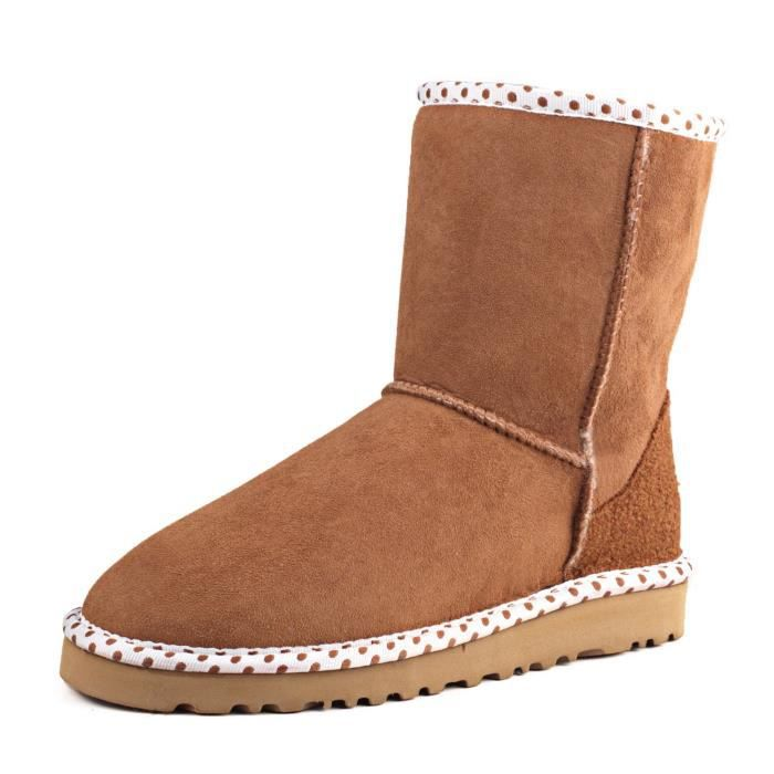 Ansley Slouch Boot SS97I Taille-37 2NOJGyQVY